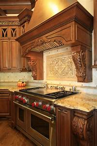 High, End, Kitchens