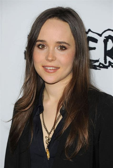 Ellen Page Reveals Her Latest Movie Role Inspired Her To