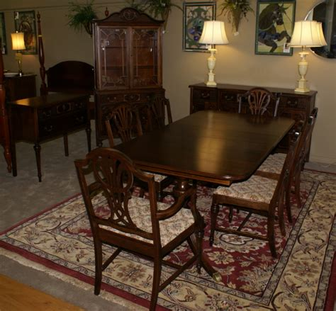 antique dining room sets antique dining room furniture mahogany dining room furniture