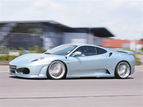 Several c/d staffers spec'd out their dream ferrari roma, and it's up to you to decide who did it best. 2005 Hamann F430 | Review | SuperCars.net