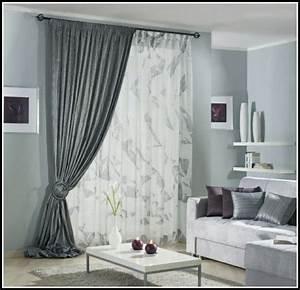 Gardinen Schlafzimmer Modern : h bsches gardine wohnzimmer modern gardinen wohnzimmer galerien ikeagardinen site ~ Markanthonyermac.com Haus und Dekorationen