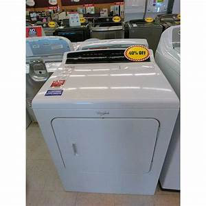 Bestseller  Whirlpool Cabrio Dryer Owners Manual