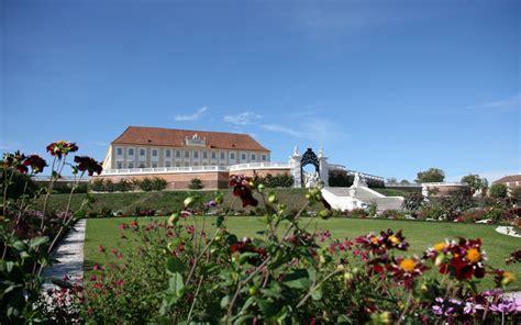 Schloss Hof Herbst Gartenfest by Prinz Eugen Und Seine G 228 Rten Garten Europa