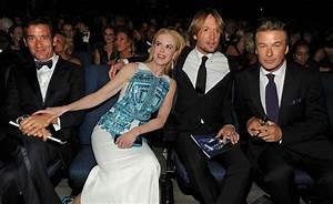 Nicole Kidman, Keith Urban si Alec Baldwin - Viva.ro