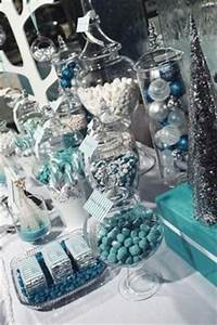 1000 images about Winter Wonderland Sweet 16 Ideas on