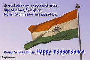 Independence Da... Moment Of Freedom Quotes