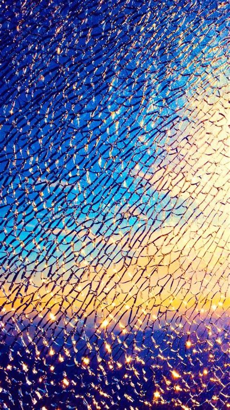 Woman with cracked phone screen stock photoby piedmont_photo3/14. Broken glass of display for mobile screensaver. Cracked window - screen saver fo , #sponsored, # ...