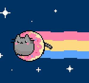 Nyan Cats - Nyan Cat Wiki