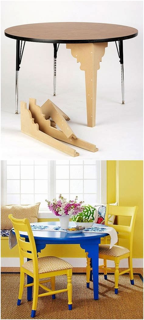 5 Awesome Furniture Makeover Ideas Worth Trying Amazing
