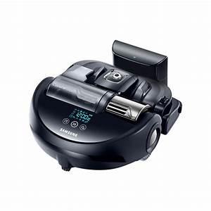 Acheter Un Aspirateur : aspirateur robot connect powerbot sr20k9350wk ~ Premium-room.com Idées de Décoration