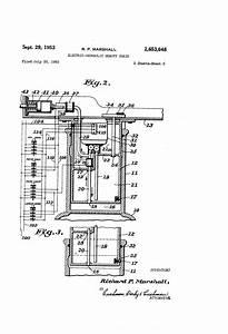 Office Chair Hydraulic Diagram