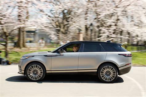 2018 Range Rover Velar Shines On Stage With Ellie Goulding