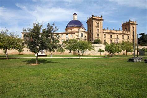 Botanischer Garten Valencia Eintritt by Acht Tolle Ideen F 252 R Einen Ausflug Nach Valencia