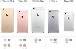 Apple Discontinues Gold Color Options for Older iPhone 6 ...