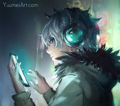 A Moment Alone By Yuumei On Deviantart