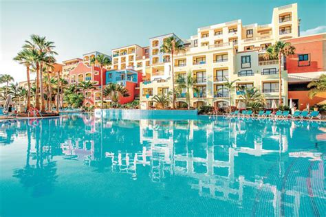 Sunlight Bahia Principe Tenerife Hotel Deals 2018 2019