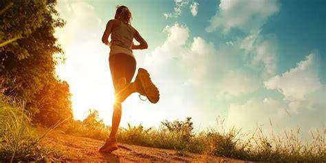 Kā savienot prātu ar ķermeni skriešanas laikā? - Blog