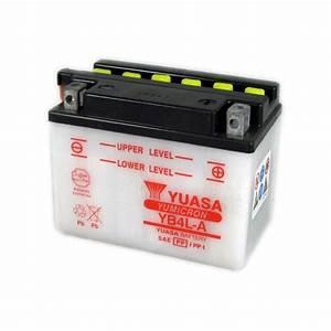 Batterie 12v 4ah : yuasa motorcycle battery yb4l b 12v 4 0ah from county battery county battery ~ Medecine-chirurgie-esthetiques.com Avis de Voitures