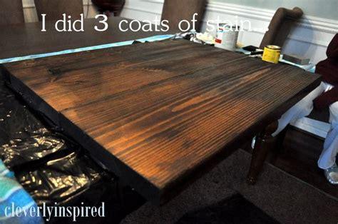 diy wood countertop diy countertops