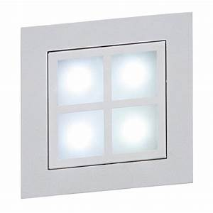 Design1blw Design Led Guide Recessed Indoor