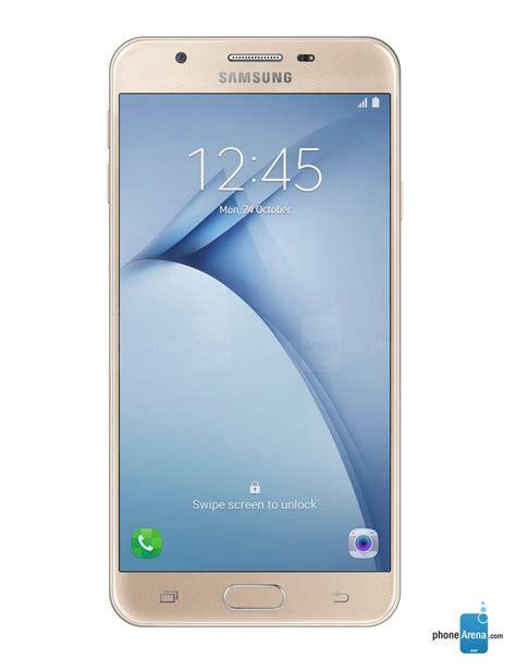Samsung Galaxy On Nxt specs