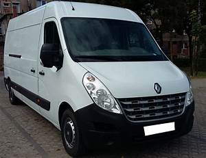 Renault Master  2014-2018