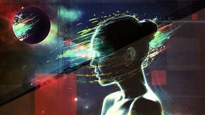 Psychedelic Wallpapers Artistic Amazing
