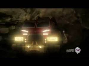 Transformers Prime-Prime's new Truck Mode(first time ...