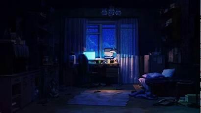 Lo Fi Late Piano Nights