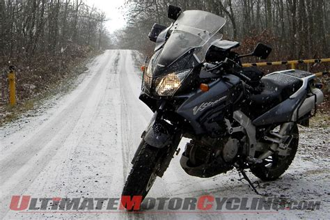 tips  winter motorcycle riding ultimate