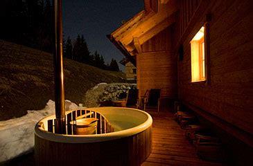 Skargards Tub by Mountain Hideaway Das Premium Chalet In Schladming