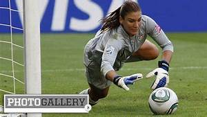 Hope Solo Comes Clean, Saves U.S. Women's Soccer Team's ...