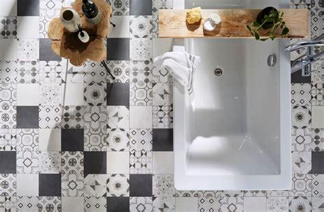 stunning lino salle de bain castorama  house design marcomilonecom