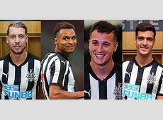 My one big concern with NUFC's summer signings so far