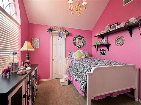 bloombety zebra small room decorating ideas zebra room
