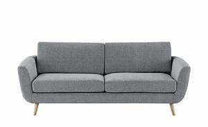 Sofa Grau 3 Sitzer : soho sofa grau webstoff smilla 3 sitzer grau ~ Eleganceandgraceweddings.com Haus und Dekorationen