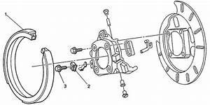 Xz 1874  Chevys10rearbrakediagram Drum Brake Diagram For A 2002 Chevy Wiring Diagram
