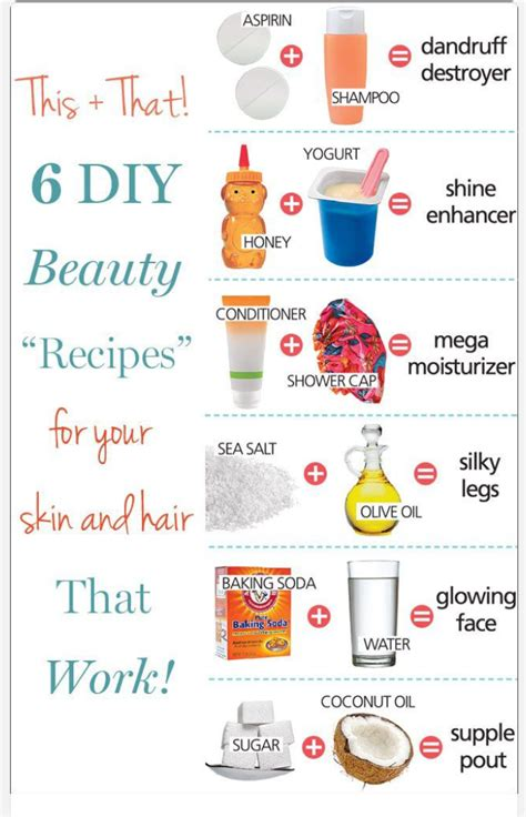 diy recipe 6 diy beauty recipes pictures photos and images for facebook tumblr pinterest and twitter