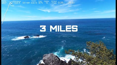 parrot bebop  range  miles altitude  feet endurance  min  skycontroller