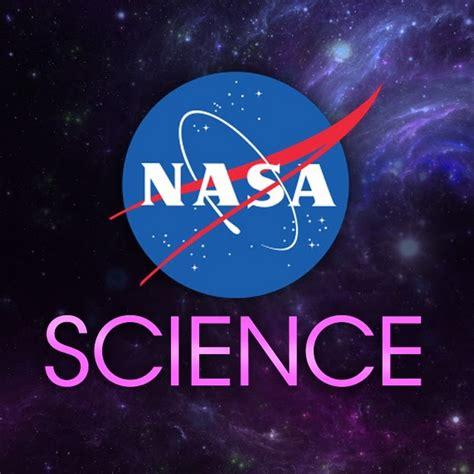 ScienceAtNASA - YouTube