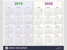 July 2019 Calendar Stock Photos & July 2019 Calendar Stock