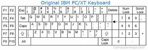 What Is A Pc  Xt Keyboard