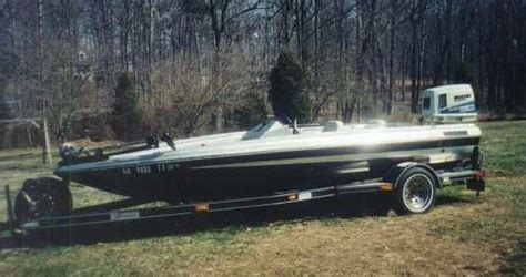 Jason Bass Boat by Jason