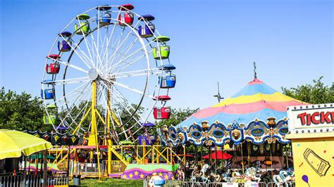 Your 2017 Guide To County Fairs In The Dmv  Nbc4 Washington