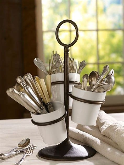 17 Best ideas about Silverware Storage on Pinterest