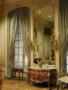 Zimmer Einrichten Ideen : zimmer einrichten ideen im stil rokoko welche dem raum ein edles aussehen verleihen ~ Yasmunasinghe.com Haus und Dekorationen
