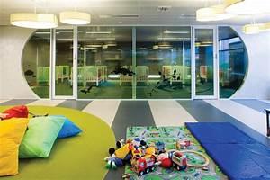 Parkview child care centre for Interior design for child care centre