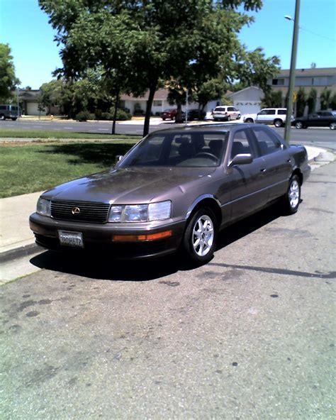 1992 lexus ls400 lexus ls 1992