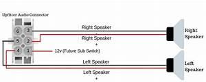 Promaster Rear Speaker Install