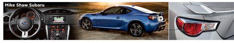 Preowned 2016 Subaru Brz Model Information Serving